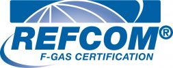 Gas Certification Logo