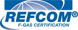 Gas Certification Logo